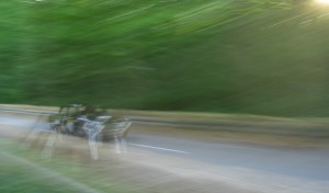 full speed classic race aarhus