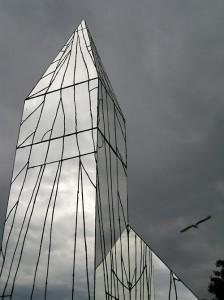 Himlen over Aarhus